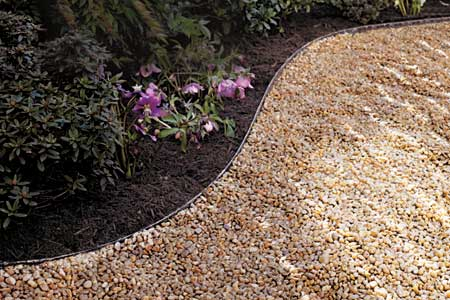 40 really clever diy garden path ideas Types of pathways in landscaping