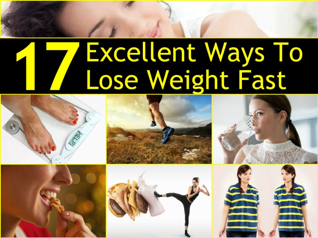 Tips on how to lose weight fast and easy 650w